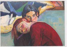 CP ART TABLEAU  XENIA HAUSNER Amour fou