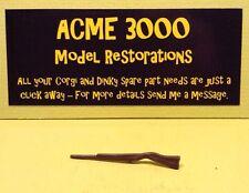 Corgi GS8 GS31 Gift Set Lions of Longleat Reproduction Repro Brown Plastic Rifle