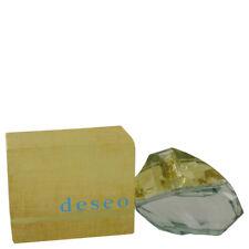 Jennifer Lopez Deseo 100ml/ 3.4oz Women's Perfume EDP Spray Discontinued Genuine