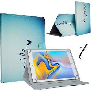 "Tablet Hülle Tasche Acepad A121 Etui 10.1"" Liebesherz 1"