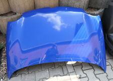 VW Lupo Motorhaube KLappe vorne blau LW5Z