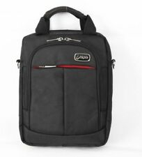 Bipra 10.2 Inch Laptop Bag/netbook Black Suitable for 10.2 Inch Netbook Lap