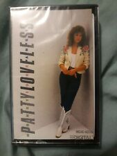 Honky Tonk Angel by Patty Loveless (Cassette, 1988, Universal