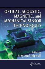 Optical, Acoustic, Magnetic, and Mechanical Sensor Technologies (2012,...