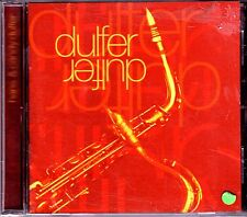 Hans&Candy Dulfer-Dulfer cd Album