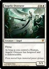ANGELIC OVERSEER Innistrad MTG White Creature—Angel MYTHIC RARE Human