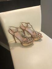 Beautiful Sergio Rossi Sandals