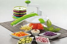 ROTO CHAMP | Vegetable slicer | SHREDDER | Salad Maker | Food Processor |