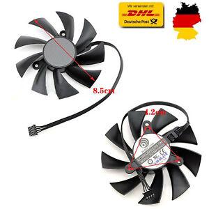 Grafikkarten-Lüfter Fan Für GIGABYTE GTX1660ti 1660 1650 SUPER Mini ITX OC DHL