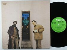 MAL WALDRON - STEVE LACY Journey Without End VICTOR LP VG+ japan w/ insert