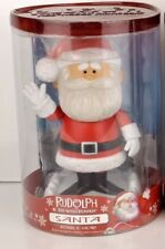 Santa BobbleHead - from movie  Rudolph The Red-Nosed Reindeer