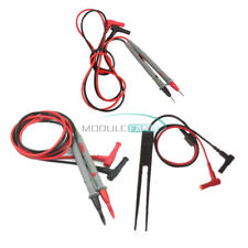 20A/10A 1000V Multimeter Probe Test Leads Pen/SMD Test Clip Meter Probe Pen