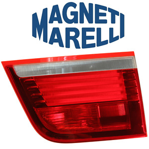 For BMW E70 X5 Right Inner Tail Light Lamp Hatch Mounted OEM Magneti Marelli