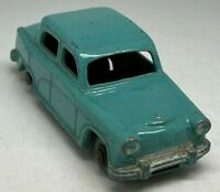 Matchbox Lesney No 36 Blue Austin A50 Metal Wheels