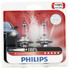Philips High Beam Headlight Light Bulb for Triumph Sprint GT Daytona 675 R qh