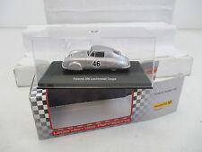 Minichamps? 1:43 015590 Porsche 356 Leichtmetall Coupe(Sammler-Modell Post)B9215