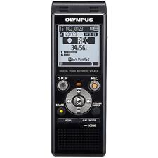 Olympus WS853 Digital Voice Recorder 8GB with Built in USB plus Micro SD Slot