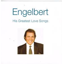 Engelbert Humperdinck - His Greatest Love Songs (2004) CD