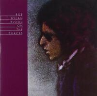 BOB DYLAN BLOOD ON THE TRACKS CD NEW