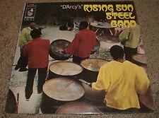 D'Arcy's Rising Sun Steel Band~1972 Caribbean Steel Drum Reggae~NM LP~FAST SHIP!