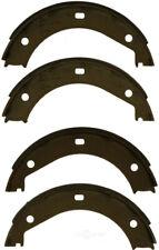 Parking Brake Shoe Rear Autopart Intl 1404-13851