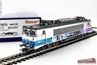 """ROCO 73879 - H0 1:87 - Locomotiva elettrica BB 522307 SNCF Livrea """"En Voyage"""" Ep"""