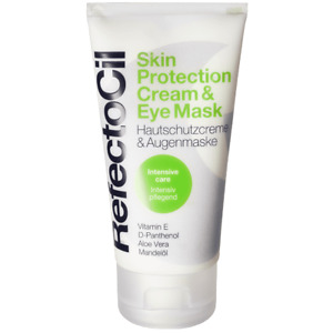 RefectoCil Skin Protection Cream For Eye Cream Eye Mask When Tint Eyelashes 75ml