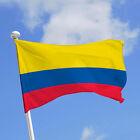 Drapeau Colombie / 10 euros les 2 / Colombien / 145 cm X 90 cm