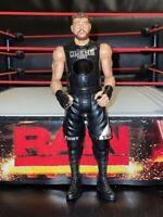 WWE WRESTLING FIGURE MATTEL TOUGH TALKERS KEVIN OWENS