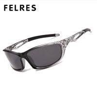 Sport Polarized Sunglasses For Men Outdoor Driving Cycling Fishing Glasses New