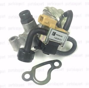 Mercedes Benz EGR Valve with Solenoid + Gasket OEM Made in Germany Brand New