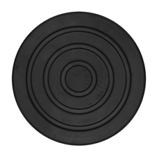 Sealey JP04 Safety Rubber Jack Pad - Type A