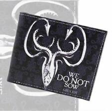 Game of Thrones We Do Not Greyjoy Wallet