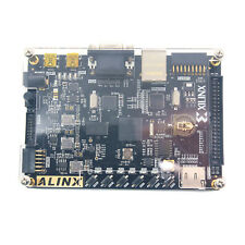 XILINX SPARTAN6 LX16 DDR3 Development Board FLASH Gigabit Ethernet for Arduino