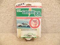 New 1990 ERTL 1:64 Scale Diecast NASCAR Bobby Allison Gatorade 1982 Buick Regal