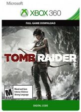 Tomb Raider Full Game Download [Xbox 360] - Instant Dispatch