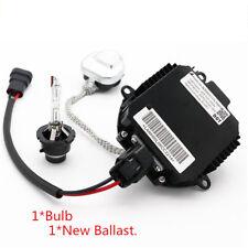 For Infiniti Nissan Xenon HID Headlight Ballast Control Module NZMNS111LANH