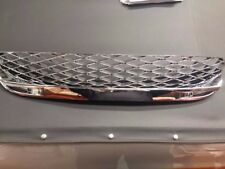 New Ford CHROME Lower Bumper Bar Grille Mesh BF XR8 XR6 Turbo 05-08
