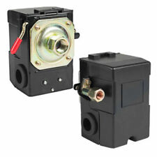 1pc 14 Npt Air Compressor Pressure Switch Control Valve 90 120psi 35 150psi Us