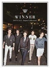 WINNER-2014 S/S -JAPAN COLLECTION--JAPAN CD+DVD BONUS TRACK I72