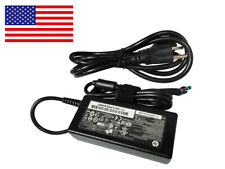 New listing New For Hp 15-ay013dx 15-ay015dx 15-ay191ms 15-ay091ms 65W Ac Charger Adapter Us