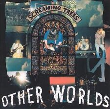 Other Worlds [EP] [EP] by Screaming Trees (CD, 1988, SST)