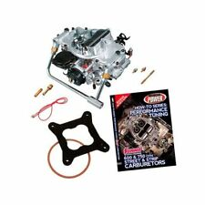 Summit Racing Carburetor 4-Bbl 750 CFM Vacuum Secondaries