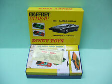 Dinky Toys Carabo Bertone 1426