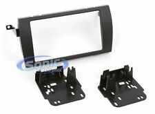 Metra 95-2004 Double DIN Install Dash Kit for 1997-01 Cadillac Catera/Deville