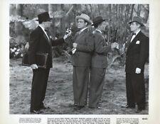 Bing Crosby, Bob Hope,Frank Faylen ...   - 8 x 10 Original Promotional Photo