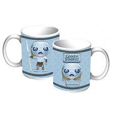 Game Of Thrones White Walker Ceramic Coffee Mug New In Gift Box Licensed
