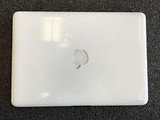 Apple MacBook Laptop 2.4 GHz 2GB 250GB  OS X Yosemite 30-day Warranty