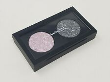 New MAC Extra Dimension Eyeshadow X2 Duo Ready To Party & Light Of Silvery Moon