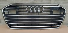 Front Grill for Audi A6 C8 PDC RADAR 4K0853653
